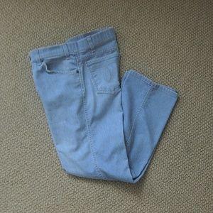 Levi Jeans - Levi Blue Jeans Pants 34W 29L